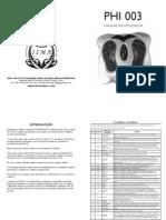 Manual PHI A5