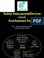 16.Safety Devices (Dr.samhari)