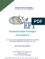Manuale EFT