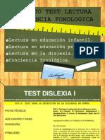 Trabajo Test Lectura Power Point Parte Paula PDF