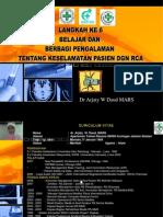 07.Langkah Ke 6 - Belajar Dari Pengalaman Dgn RCA (Dr.arjaty)