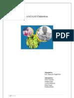 AAGAAS Federation