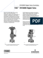 Digital Valve Controler