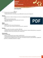 HP Definiciones U3