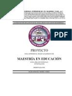 LA EDUCACIÓN INCLUSIVA EN EL NIVEL BÁSICO EN LAGOS DE MORENO