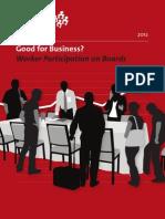 Worker Directors