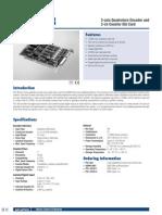 PCL-833_DS