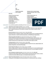 emily husted resume