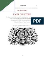 Cyptian Piccolpassi Durantoys - L' Art du Potier.pdf