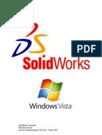 SolidWorks Office Premium 2008 - Chapas Metalicas e Soldas