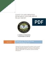 CSR Project of management