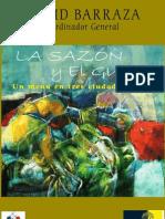 La sazón y el gusto. Un menú en tres ciudades de Chile