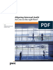 2012 State of the Internal Audit Profession Survey