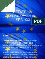 cetatenie europeana