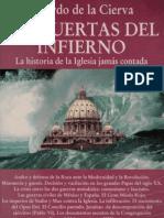 77983739 de La Cierva Ricardo Las Puertas Del Infierno 01