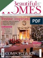 25 Beautiful Homes - December 2010-TV