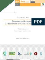 Estandares de Gestion Para Las Escuelas de Educacion Basica en Mexico1 (1)