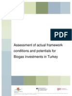 Dbfz Turkey Biogas Analyse en 2ATIFIM