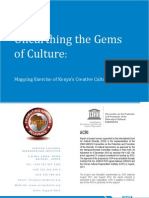 Unearthing The Gems Of Culture- An ACRI report