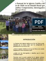 Pastoral Rural