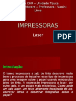 Impressoras Laser 01