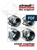 2010 Straub Couplings Catalog