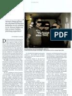 Profil - Lange Leitung - vom völligen Versagen des Verfassungsschutzes beim Objekt 21 (OÖ)