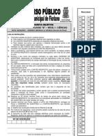 Prova Pmf2011 Prof Ciencias