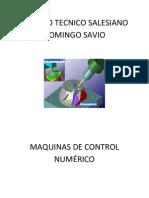 CUROS CNC