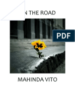 ON THE ROAD, BY MAHINDA VITO