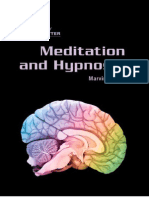 Meditation and Hypnosis