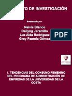 Proyecto Metodologia de La Investigacion