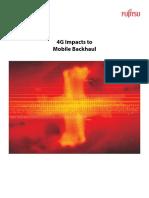 4G impacts