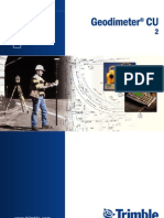 GDM CU Manual de Software 571702006 Parte2 Ver0201 SPA