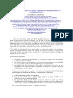 Impugnacion de Multas Fiscales a Supuesto Requerimiento de Autoridad Fiscal(1)