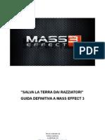 Guida Mass Effect 3