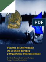 Fuentes de Informacion UE
