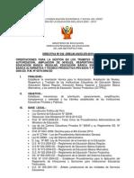 Requisitos de Seguridad en Infraestructura de Las Instituc