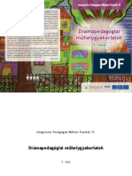Dramapedagogia