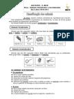 Anim Vertebrados- Invertebrados