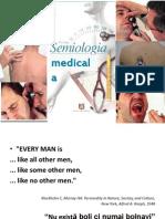 Semiologie medicala