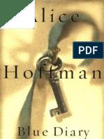 Alice Hoffman-Plavi Dnevnik