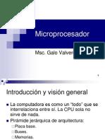 5-Microprocesador