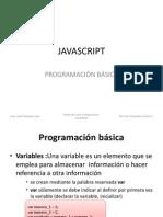 Program Ac i on Basic a Javascript