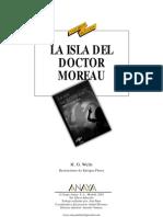 La Isla Del Dr. Moreau
