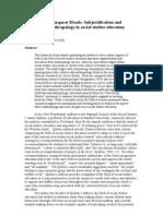 Helmsing 2011 TE 982 Paper