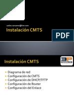 cmts-instalacion