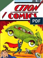 Action Comics 01_Esp