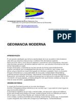 Geomancia Moderna