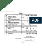 UGC RPS 2006 ARREARS OF ADMN-II UPTO 31-07-2009